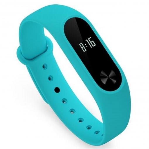 c22a27ac255 Correa Xiaomi para Mi Band 2 - Azul | Las mejores ofertas de Carrefour
