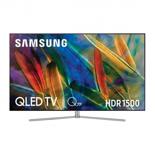 Tv Qled 190 5 Cm 75 Quot Samsung 75q7f Uhd 4k Smart Tv