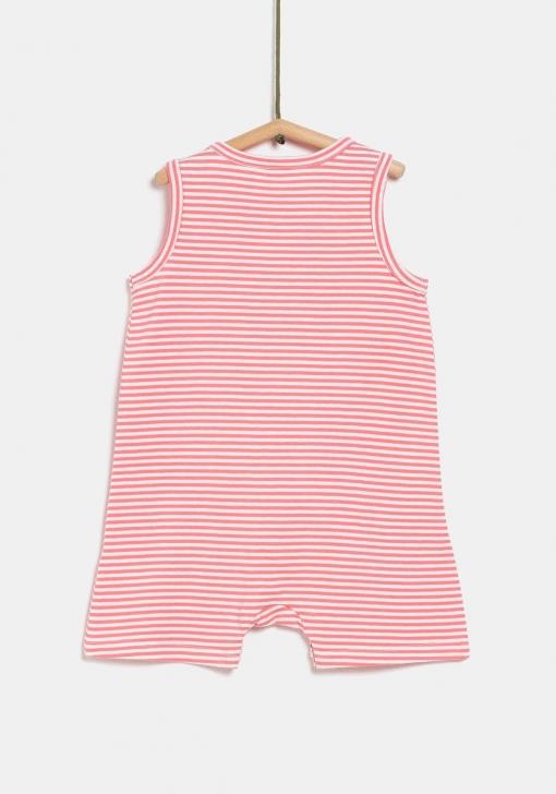 Pijama sin mangas Unisex
