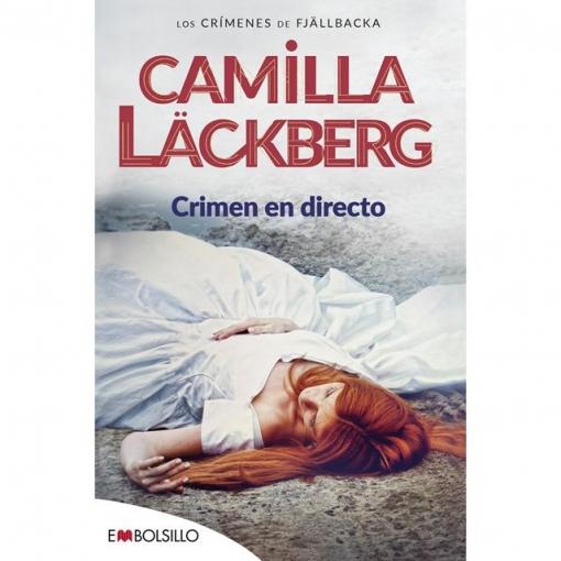Crimen en Directo. CAMILLA LACKBERG