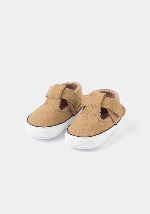 Sandalias velcro para Bebé BB CLASS (Tallas 16 a 20)