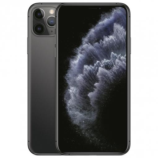 iPhone 11 Pro Max 256GB Apple - Gris espacial