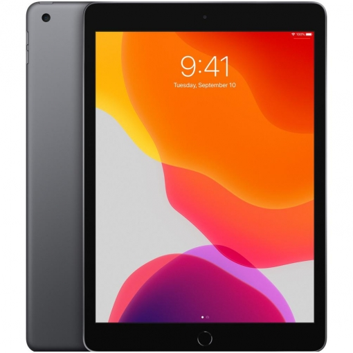 "iPad 2019 25,91 cm - 10,2"" con Wi-Fi 32GB Apple - Gris Espacial"