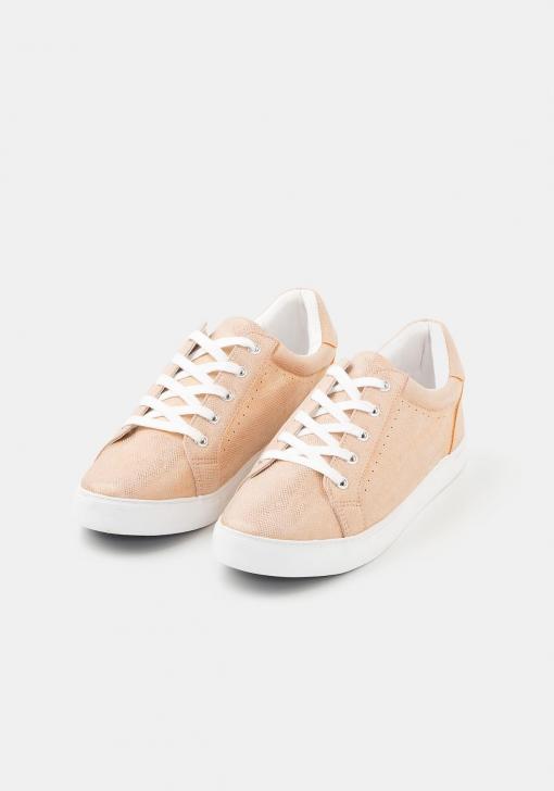 Zapatos casual con brillo para Mujer TEX
