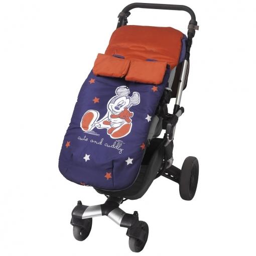 803508426 Saco para Silla de Paseo Minnie de Disney | Las mejores ofertas de ...
