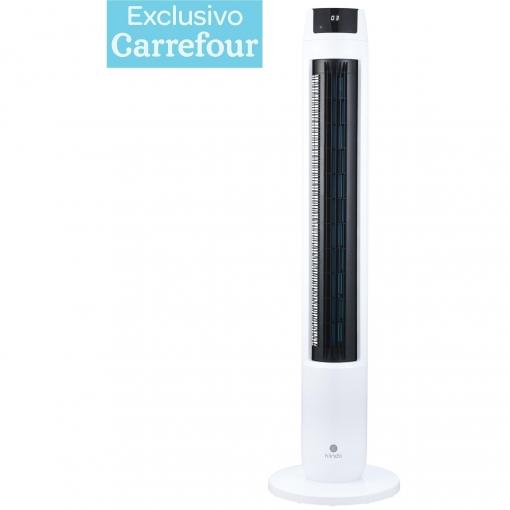 Ventiladores Klindo Carrefour.es