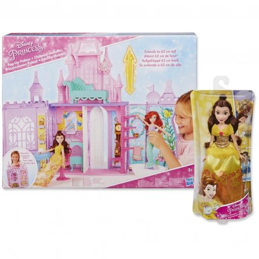 f71c725e3 Princesas Disney - Castillo Maletín | Las mejores ofertas de Carrefour