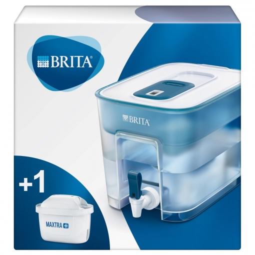 Depósito Brita Flow 1 Filtro Maxtra+