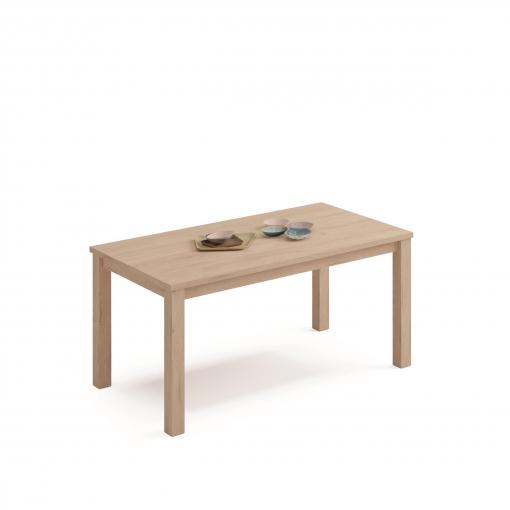 Mesa Comedor PITARCH Oslo 150x 70 cm - Roble | Las mejores ofertas ...