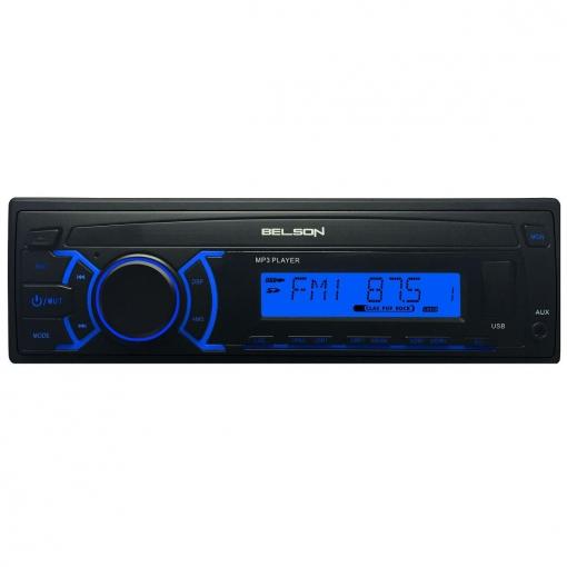 Radio para Coche Belson 1502 V2