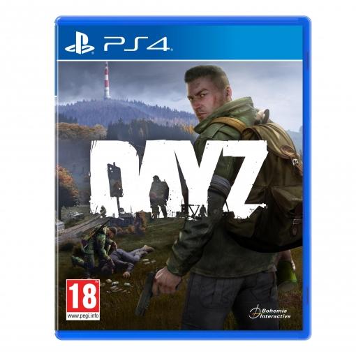 Day Z para PS4