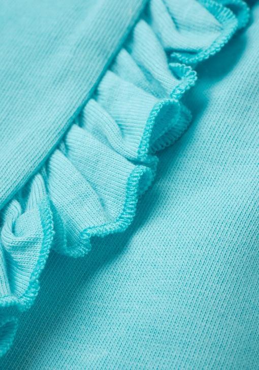 Pack de dos pantalones cortos para Bebé TEX