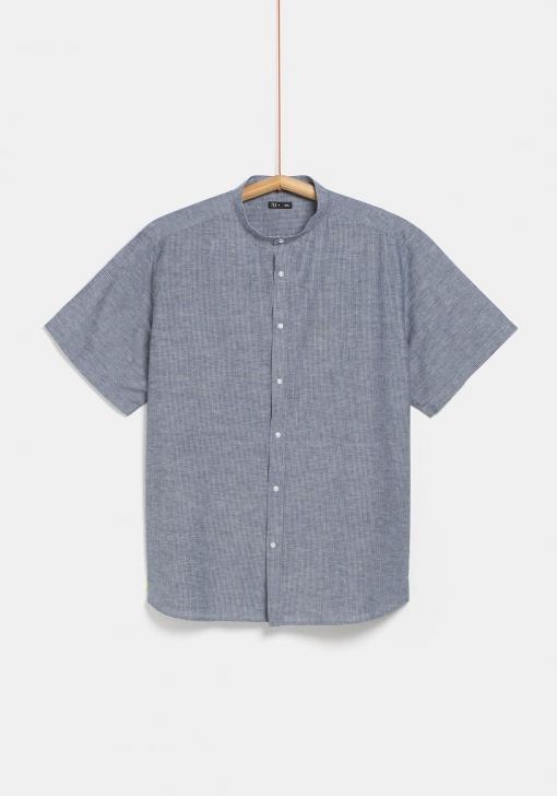 Camisa para tallas grandes de Hombre TEX