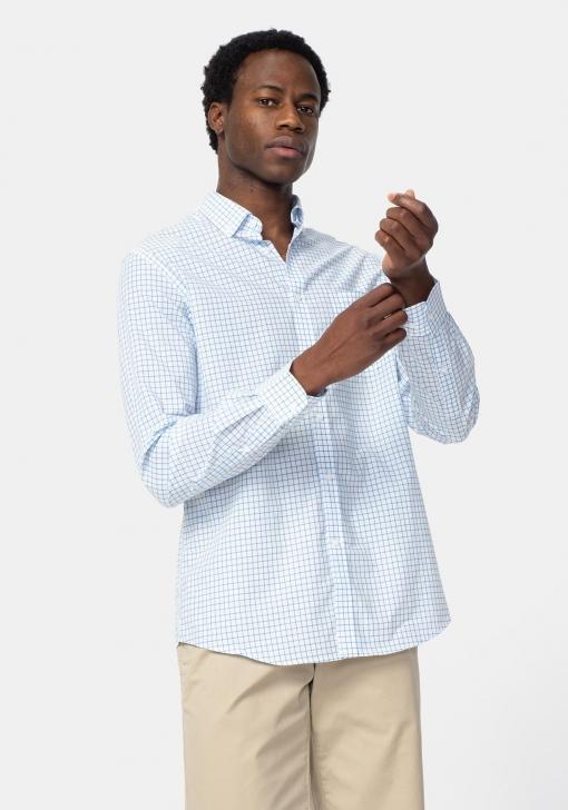 Camisa de cuadros para Hombre TEX