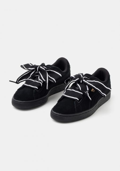 Zapatillas deportivas WNA Suede Heart de PUMA
