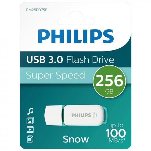 USB Philips 3.0 Snow Edition 256GB