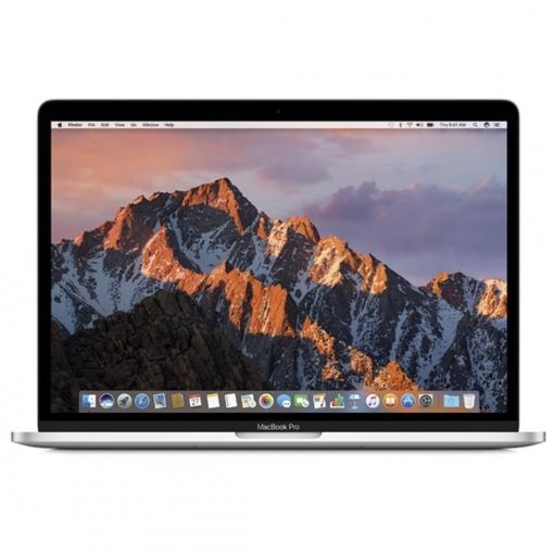 "MacBook Pro MPXR2Y/A 33,02 cm - 13"" Apple - Plata"