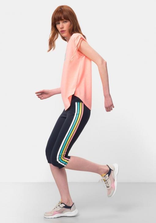 Legging corsario de deporte para Mujer TEX