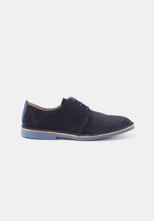 Zapatos casual de piel TEX