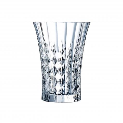 Set de 6 Vasos ECLAT Lady Diamond 36 cl - Transparente