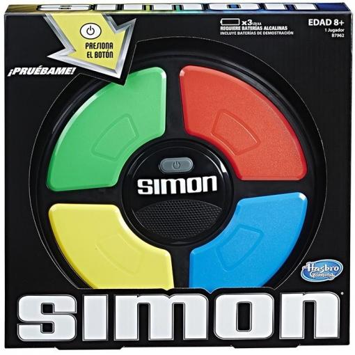 68e26c7a5f93 Hasbro - Simon | Las mejores ofertas de Carrefour