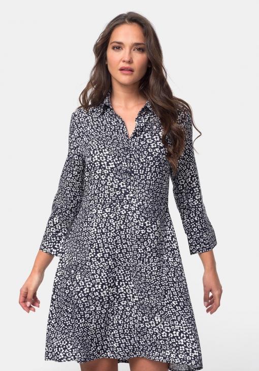 Vestido estampado para Mujer DEEP IN LOVE