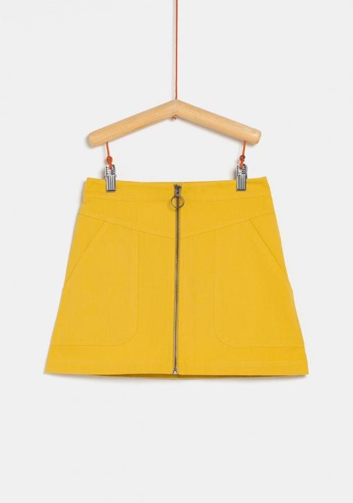 Falda corta de Niña