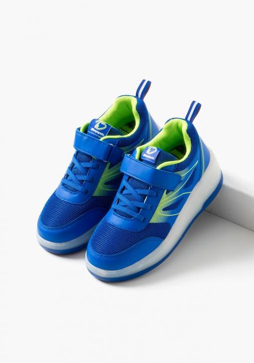Nacarado Favor Paseo  Zapatillas de deporte con ruedas y luces Unisex (Tallas 28 a 35) | Las  mejores ofertas en moda - Carrefour.es
