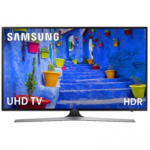 Tv Led 10922 Cm 43 Samsung 43mu6125 Uhd 4k Smart Tv Las