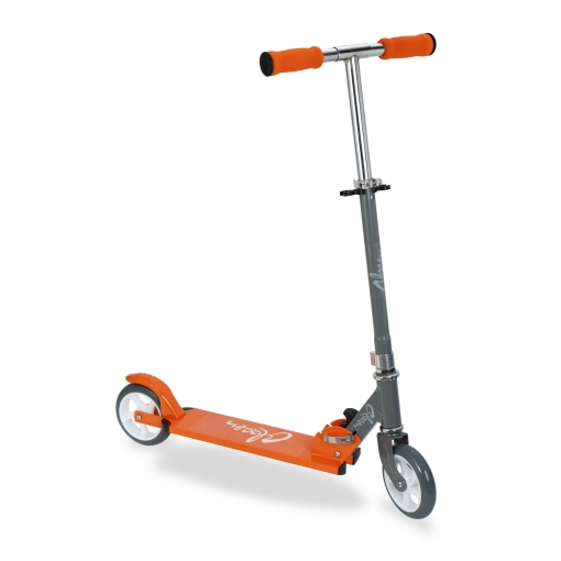 Patinete Scooter 145Mm Procity Naranja