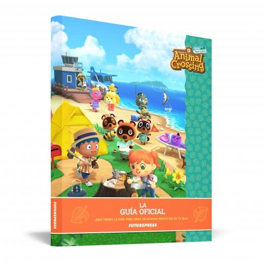 Guía Animal Crossing: New Horizons