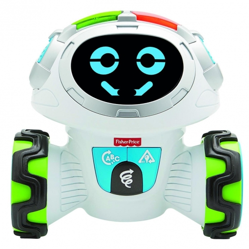 Fisher-Price - Movi Superrobot