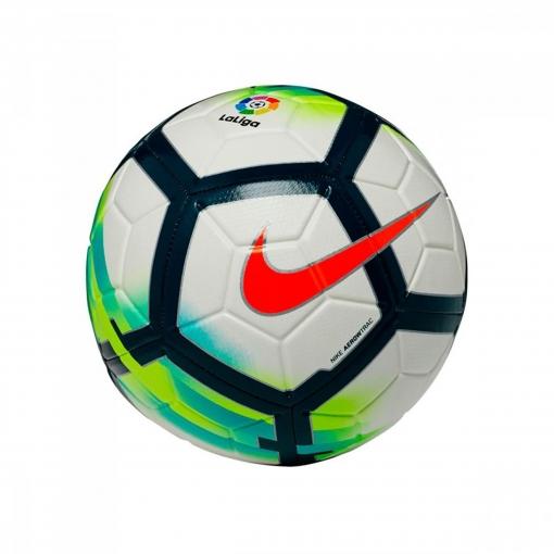 Inmuebles Incompetencia Buena suerte  Balon Nike Strike LFP Verano | Las mejores ofertas de Carrefour