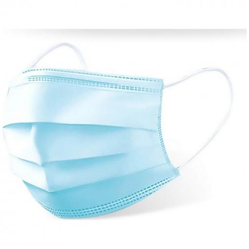 Pack 25 mascarillas higiénicas Carrefour
