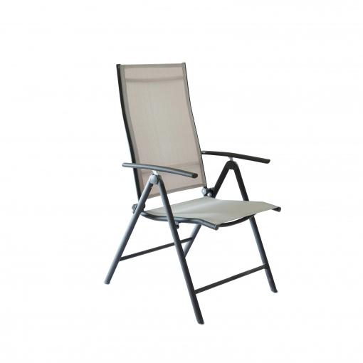 alcampo sillas de terraza reclinables