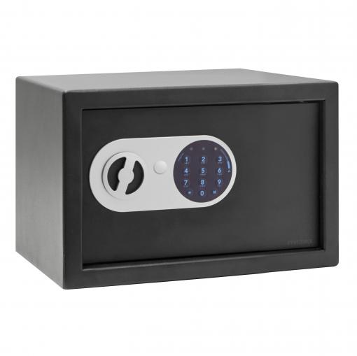 Caja Fuerte Seguridad 30x20x20 cm