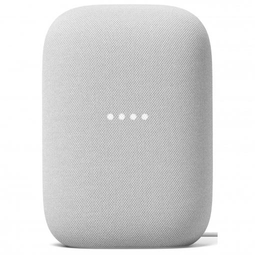 Análisis altavoz Google Nest Audio