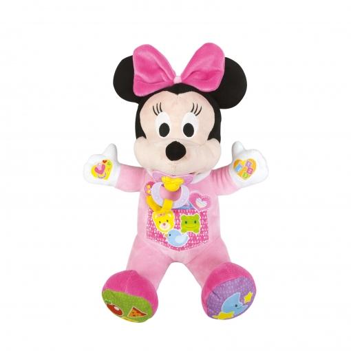 Clementoni - Mi Primera Muñeca Minnie