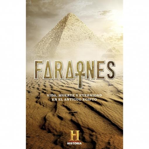 Faraones. CANAL HISTORIA
