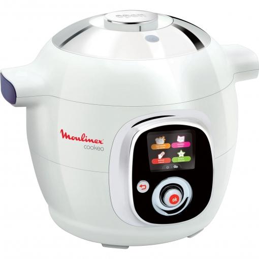 Robot de cocina moulinex cookeo ce7011 las mejores - Robot de cocina moulinex 25 en 1 ...
