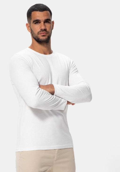 Camiseta manga larga para Hombre TEX