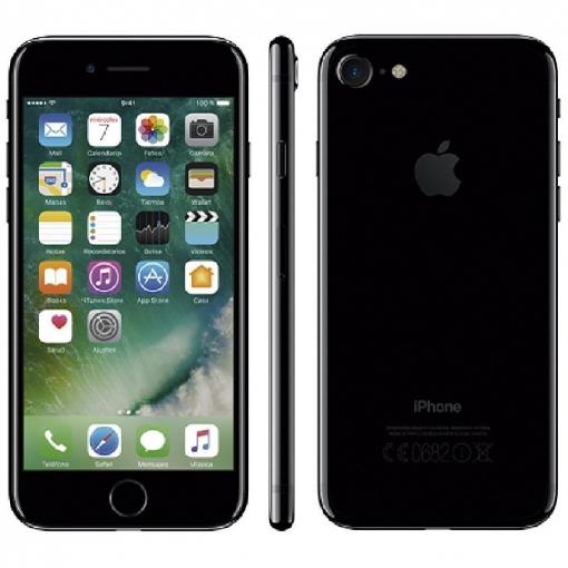 013b39e3499 Móvil iPhone 7 Plus 32GB - Negro   Las mejores ofertas de Carrefour