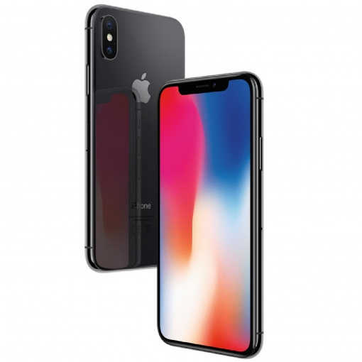 iPhone X 256GB Apple - Gris Espacial