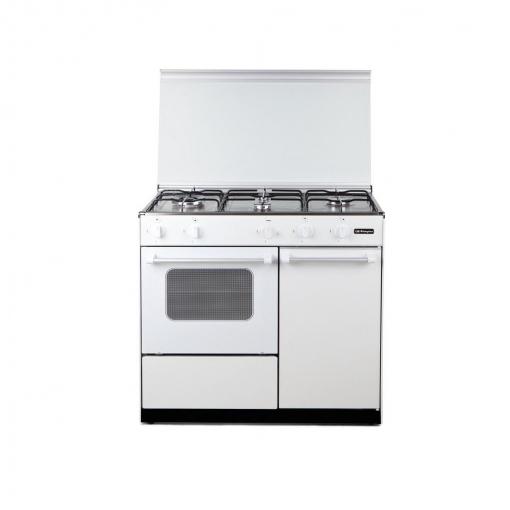 Good Cocina De Gas Orbegozo CH 5020