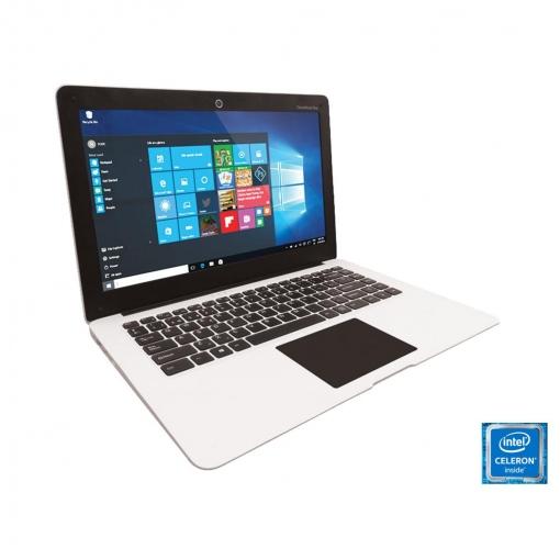 Portátil Vexia CleverBook Plus con Intel, 4GB, 32GB, 35,56 cm - 14''