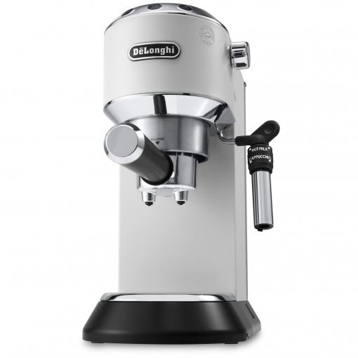 Cafetera Expresso manual Delonghi Dedida EC685 Blanco