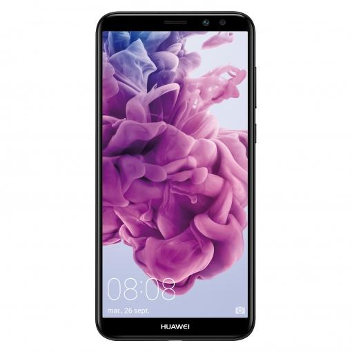 Móvil Huawei Mate 10 Lite 64gb Negro Las Mejores Ofertas De Carrefour