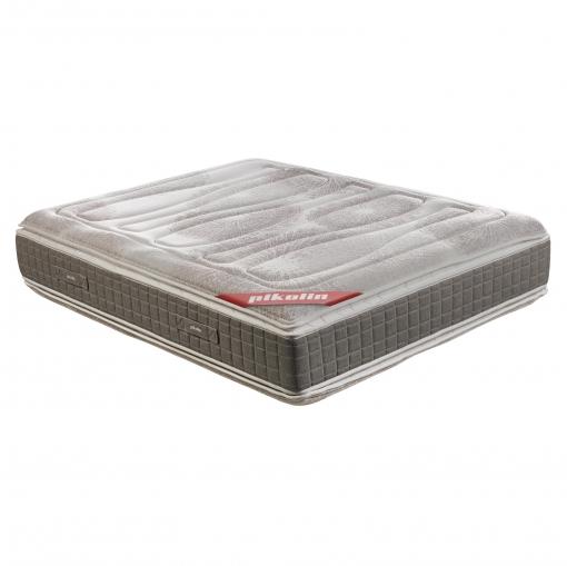 Colchón Muelles Normablock® Bayaka Top 150X190  cm