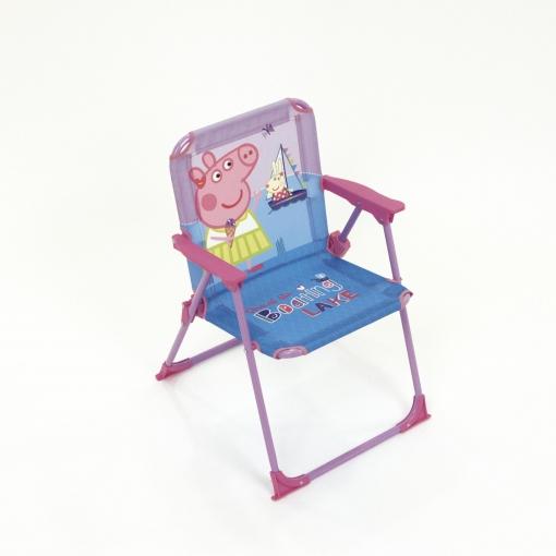 silla playa niña carrefour