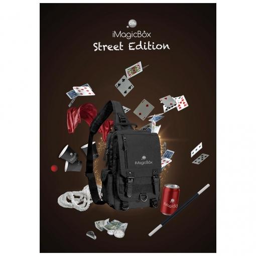 Imagicbox - Street Edition